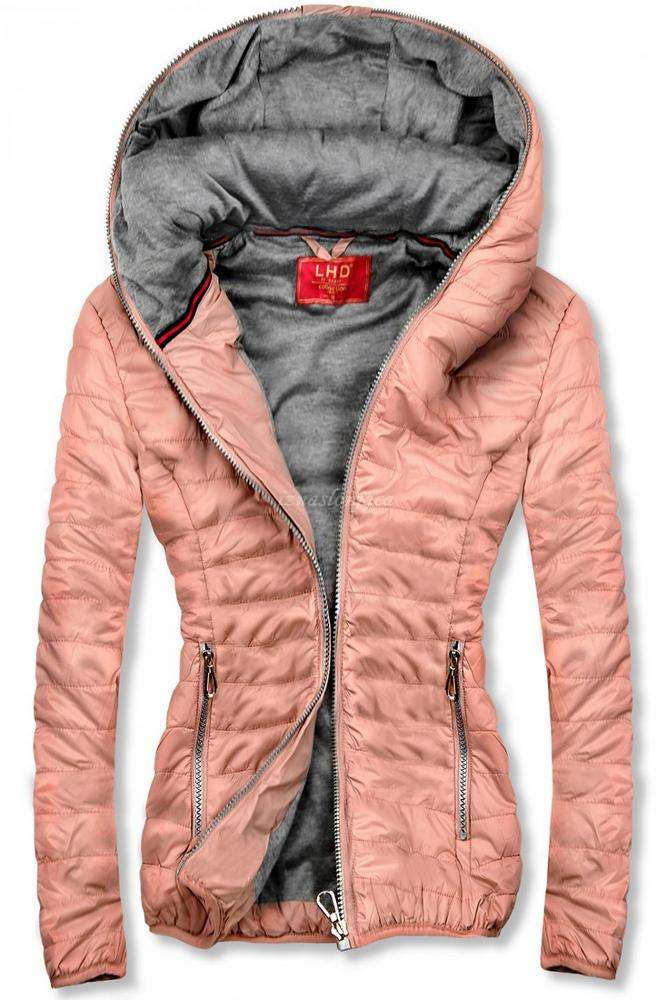 Ženska kratka športna jakna