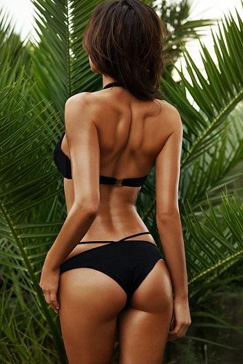 Ženske bikini kopalke DOLORES