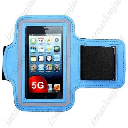 Športna zaščitna torbica za iPhone 5S/5C/5 za na roko