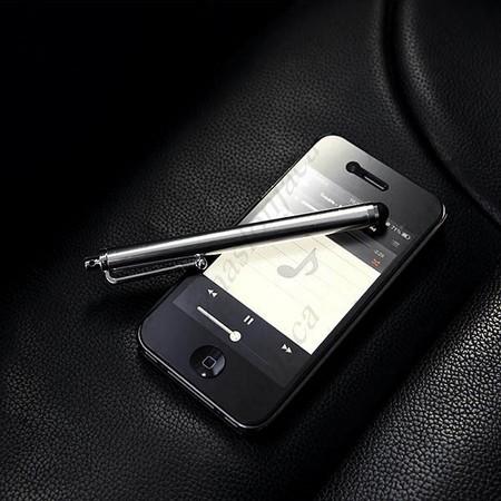 Svinčnik za iPhone, iPad ali iPod z debelejšo konico