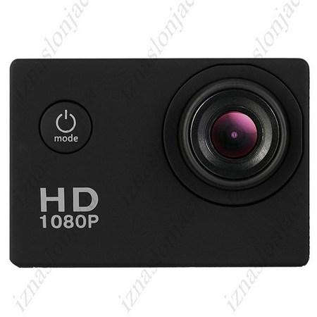 Akcijska športna kamera SJ4000 1080P
