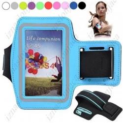 Športna zaščitna torbica za Samsung S3 in S4 za na roko