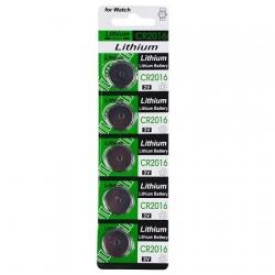 Gumbna baterija CR2016