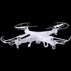 RC kvadrokopter (drone) s kamero
