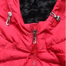 Prešita zimska bunda