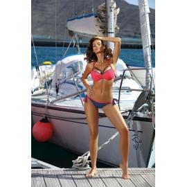 Ženske kopalke Shirley Deep Sea-Nectarine M-455 (6)