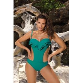 Ženske monokini kopalke Belinda Luxury M-548 (6)