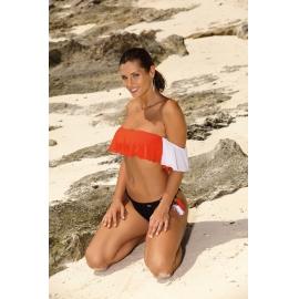 Ženske kopalke Elena Gerbera-Bianco M-519 (6)
