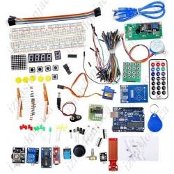 Začetniški komplet za Arduino - Uno R3 z RFID