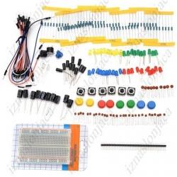 Elektronski paket za arduino navdušence