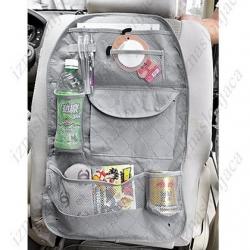 Organizator prtljage za v avto