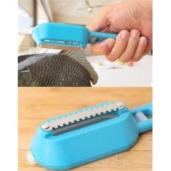 Nož za čiščenje lusk z ribe